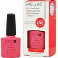 Original CND Shellac UV Gel Gotcha! Color Coat 0.25 oz