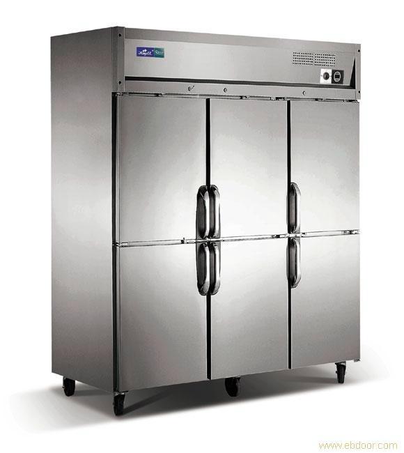 六門冰櫃 1