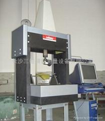 复合式坐标测量机