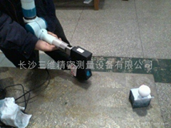 关节臂测量机用激光扫描测头