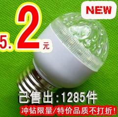 特价LED球泡灯工厂直销