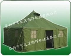 81单帐篷