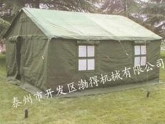供應12平米帳篷