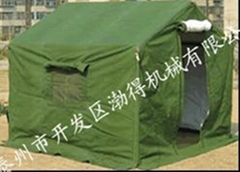 97型雙人棉帳篷