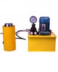 供应超高压电动分离式千斤顶