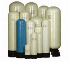 Pentair FRP Pressure Vessel Tank