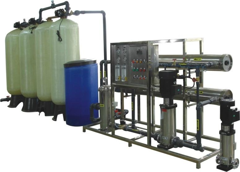 Water Softener Plant For Home Price
