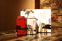 臺灣金萱高山茶