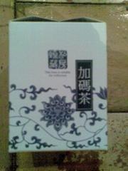臺灣佳葉龍茶