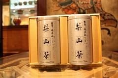 臺灣特級福壽梨山高冷烏龍茶