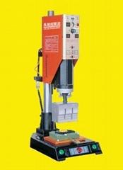 汽車線束專用焊接機