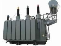 低损耗电力变压器箱式变电站高低压开关柜