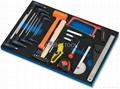 7抽工具车组套 含276pcs 工具 3