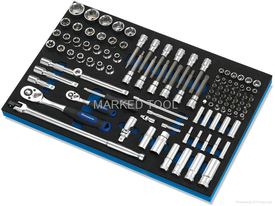 7抽工具车组套 含276pcs 工具 4