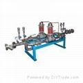 氣體管路調壓裝置