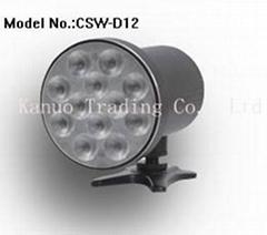 12w LED light (CSW-D12)