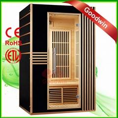 Fir Sauna Cabin GW-2H7