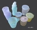 PP塑料水杯茶杯模具