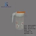 塑料水壶模具