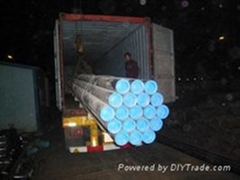 ASTM A213 T11 Seamless Steel Pipe