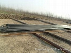 ASTM A213 T1 Alloy Seamless Steel Pipe