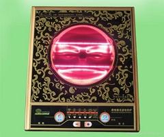 华宇红外线微电脑光波炉