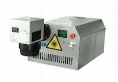 MK-GQ10A 连续光纤激光打标机