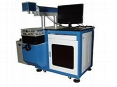 MK-BDT50C  半导体泵浦激光打标机