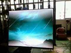 P7.62全彩三合一室內顯示屏