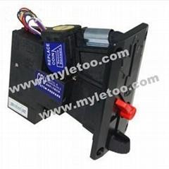 遊戲機配件釣魚報警 TW-400C投幣器