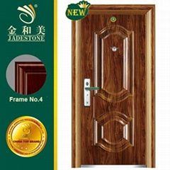 New Steel Door M-Z2610