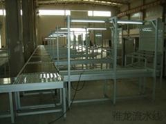 安徽斷路器裝配流水線