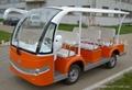 8 seats electric bus 2