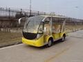 8 seats electric bus 3
