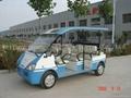 8 seats electric bus 4