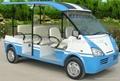 8 seats electric bus 5