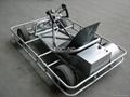 Electric Go Kart JC-GK46 2