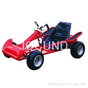 Electric Go Kart JC-GK44A 1