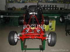 Electric Go Kart JC-GK46