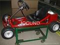 Electric Go Kart JC-GK46 1