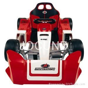 Electric Go Kart JC-GK48 1