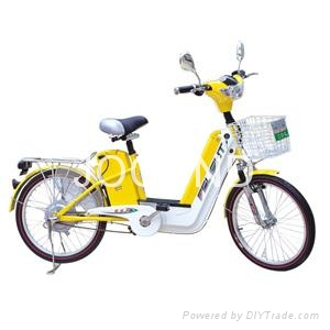 250w Electric bicycle  1