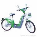 Electirc bicycle