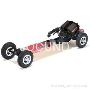 Electric skate board 1