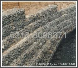 铅丝石笼 4