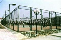 篮球场用网