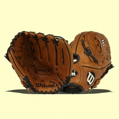 Wilson A700 Showcase Series SCASO Youth Baseball Mitt