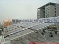布鲁克林太阳能热水工程