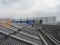 公寓阳台壁挂式太阳能热水系统
