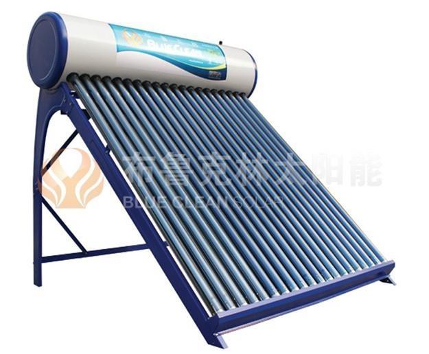 布鲁克林太阳能 3